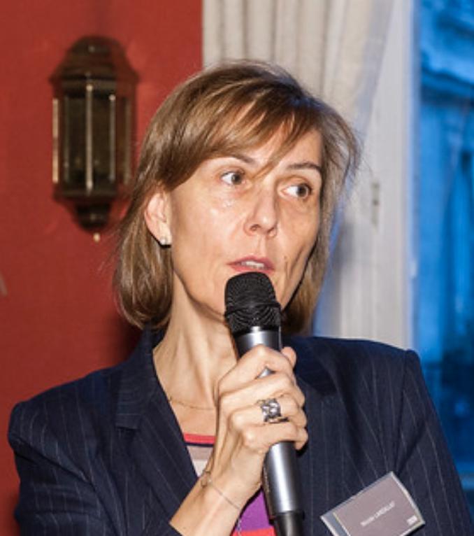 Nicole LARDILLAT